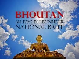 Bouthan : au pays du bonheur national brut |
