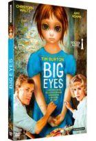 DVD Big Eyes