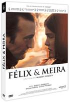 Félix et Meira |