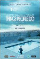 DVD Things People Do
