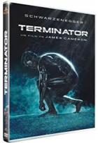 Terminator   Cameron, James, réalisateur, scénariste