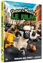 DVD Shaun le mouton