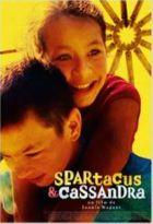 DVD Spartacus & Cassandra