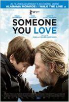 DVD Someone You Love