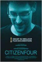 DVD Citizenfour