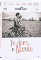 DVD Tu dors Nicole