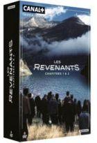 Les Revenants v.06, Saison 2