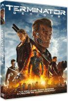 DVD Terminator Genisys