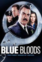 Blue Bloods . Saison 4