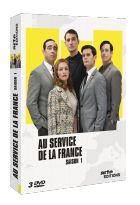 Au service de la France. Saison 1  