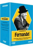 Coffret Fernandel - L'Essentiel