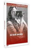DVD Je suis Ingrid