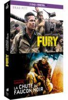 Fury + La Chute du Faucon Noir