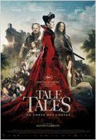 DVD Tale of Tales