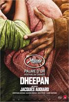 DVD Dheepan