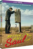 Better Call Saul : Saison 1 | Gilligan, Vince. Réalisateur