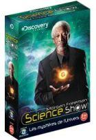 Morgan Freeman Science Show - Les Mystères de l'Univers