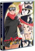 Naruto, le film : the last |