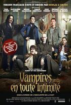 Vampires en toute intimité |