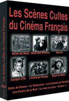 Scènes cultes du cinéma français (Les)