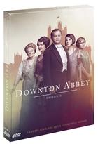 Downton Abbey : Saison 6 | Fellowes, Julian (1949-....). Instigateur