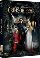 Crimson Peak | del Toro, Guillermo. Réalisateur