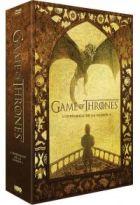 Trône de Fer (Game of Thrones / Le ) : Saison 5 | Benioff, David (1970-....). Instigateur