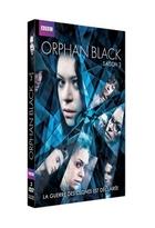 Orphan Black. Saison 3 | Frazee, David. Réalisateur