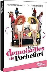 Demoiselles de Rochefort (Les) | Demy, Jacques. Monteur