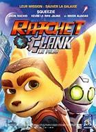 Ratchet et Clank : le film |