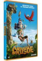 Robinson Crusoe |