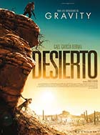 Desierto | Cuarón, Jonás. Réalisateur