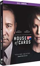 House of Cards : Saison 4 | Willimon, Beau. Dialoguiste