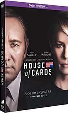 House of Cards : Saison 4 | Willimon, Beau. Dialoguiste