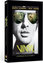 Vinyl. Saison 1 | Scorsese, Martin (1942-....). Antécédent bibliographique