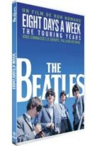 The Beatles : Eight Days A Week - The Touring Years | Howard, Ron. Réalisateur