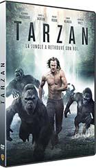 Tarzan | Yates, David. Réalisateur