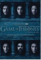 Game of Thrones / Le Trône de Fer : Saison 6 | Benioff, David (1970-....). Dialoguiste
