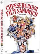 Cheeseburger Film Sandwich