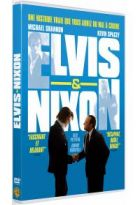 Elvis & Nixon |