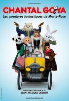 Chantal Goya : Les Aventures fantastiques de Marie-Rose