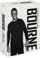 Jason Bourne - L'Intégrale