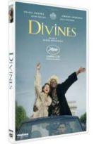 Divines   Benyamina, Houda. Réalisateur