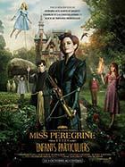 Miss Peregrine et les enfants particuliers |