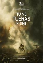 Tu ne tueras point = Hacksaw Ridge |