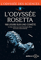 Odyssée Rosetta (L')