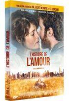 Histoire de l'amour (L') | Mihaileanu, Radu. Réalisateur