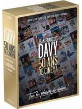 Jean-François Davy - 50 ans de cinéma