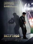 Un Jour dans la vie de Billy Lynn | Lee, Ang. Réalisateur