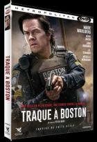 Traque à Boston | Berg, Peter. Réalisateur